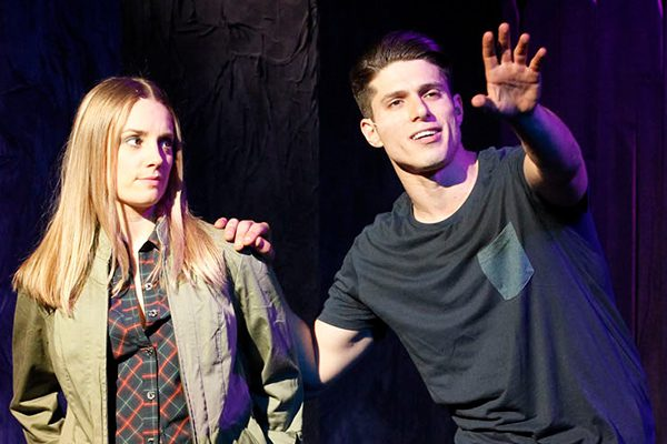 Christy Sullivan, Josh Piterman - Blood Brothers