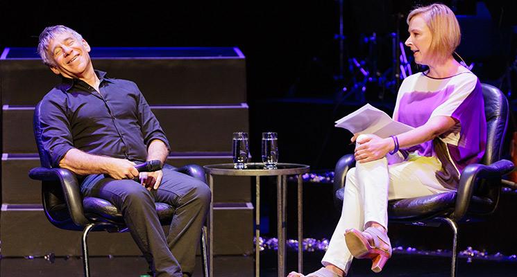 Stephen Schwartz in conversation with Leigh Sales – Enda ...